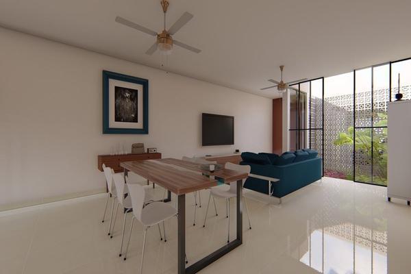 Foto de casa en venta en  , conkal, conkal, yucatán, 14026729 No. 02
