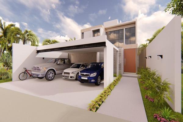 Foto de casa en venta en  , conkal, conkal, yucatán, 14026729 No. 05