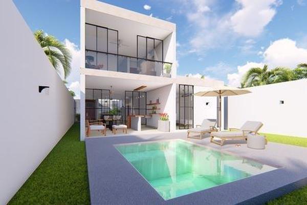 Foto de casa en venta en  , conkal, conkal, yucatán, 14026729 No. 12