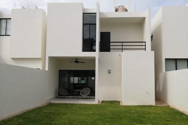 Foto de casa en venta en  , conkal, conkal, yucatán, 14028757 No. 07
