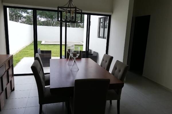 Foto de casa en venta en  , conkal, conkal, yucatán, 14028760 No. 04