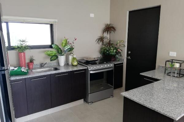 Foto de casa en venta en  , conkal, conkal, yucatán, 14028760 No. 05
