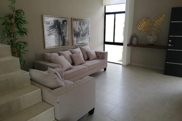 Foto de casa en venta en  , conkal, conkal, yucatán, 14028760 No. 06