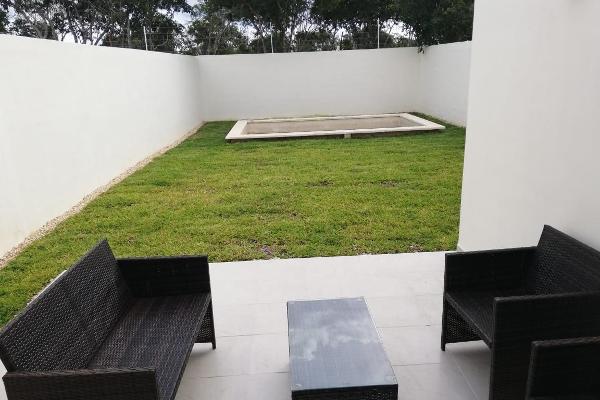 Foto de casa en venta en  , conkal, conkal, yucatán, 14028760 No. 07