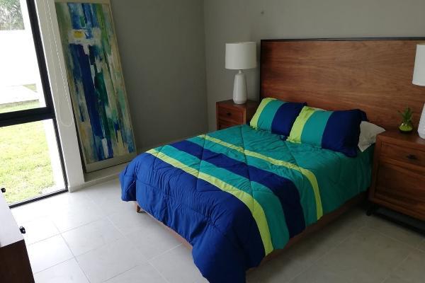 Foto de casa en venta en  , conkal, conkal, yucatán, 14028760 No. 10
