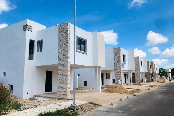 Foto de casa en venta en  , conkal, conkal, yucatán, 14028764 No. 03