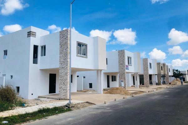 Foto de casa en venta en  , conkal, conkal, yucatán, 14028764 No. 04