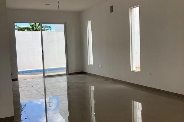 Foto de casa en venta en  , conkal, conkal, yucatán, 14028764 No. 06