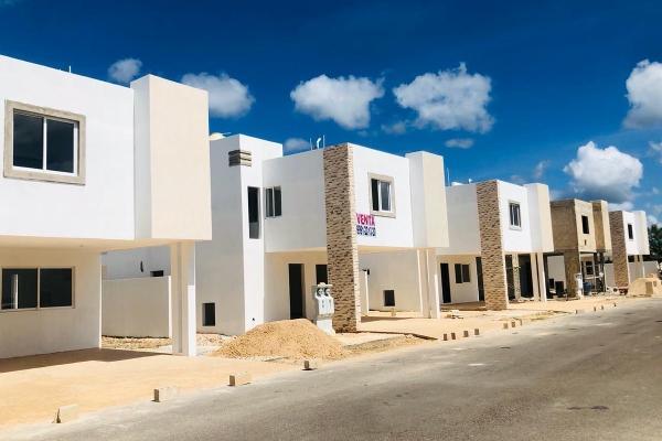 Foto de casa en venta en  , conkal, conkal, yucatán, 14028764 No. 13