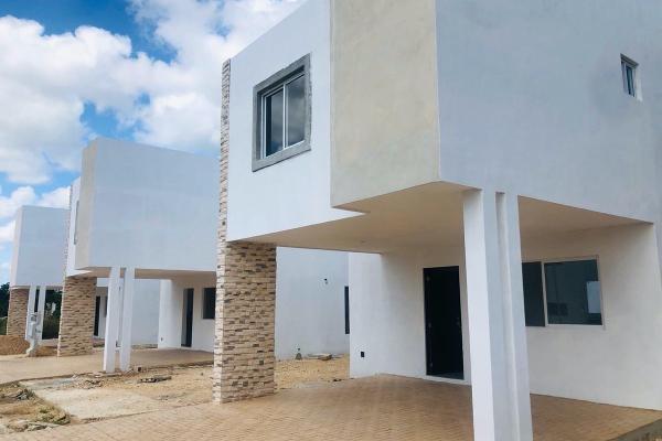 Foto de casa en venta en  , conkal, conkal, yucatán, 14028764 No. 14