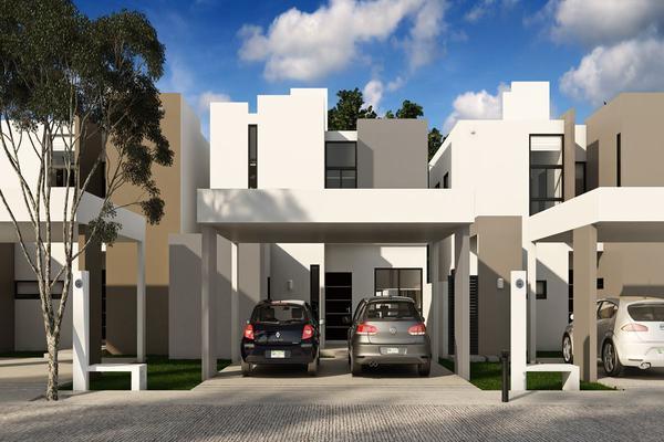 Foto de casa en venta en  , conkal, conkal, yucatán, 14028772 No. 01