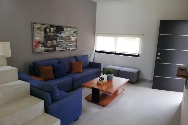 Foto de casa en venta en  , conkal, conkal, yucatán, 14028772 No. 03