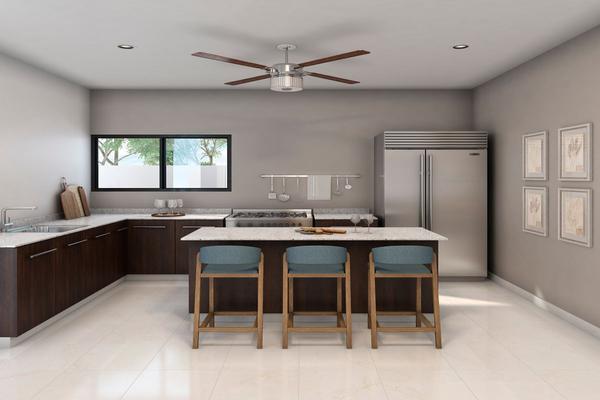 Foto de casa en venta en  , conkal, conkal, yucatán, 14028772 No. 04