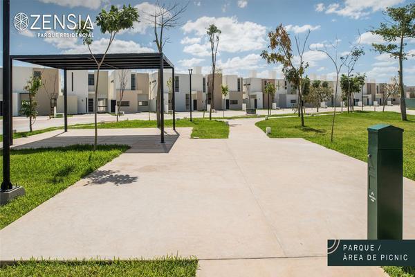 Foto de casa en venta en  , conkal, conkal, yucatán, 14028772 No. 07