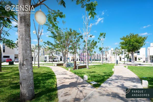 Foto de casa en venta en  , conkal, conkal, yucatán, 14028772 No. 10
