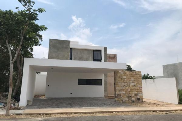 Foto de casa en venta en  , conkal, conkal, yucatán, 14028776 No. 02