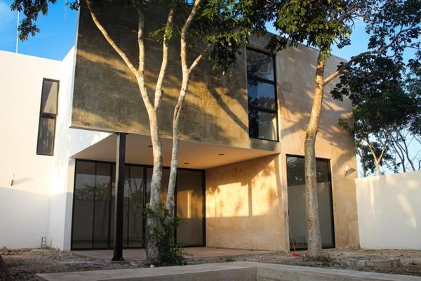 Foto de casa en venta en  , conkal, conkal, yucatán, 14028776 No. 03