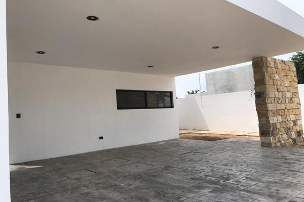 Foto de casa en venta en  , conkal, conkal, yucatán, 14028776 No. 04