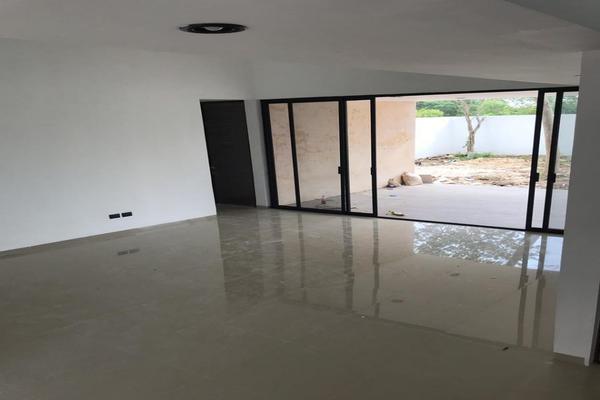 Foto de casa en venta en  , conkal, conkal, yucatán, 14028776 No. 06