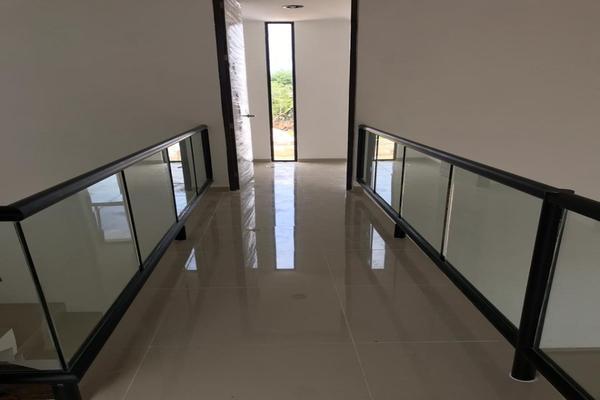 Foto de casa en venta en  , conkal, conkal, yucatán, 14028776 No. 13