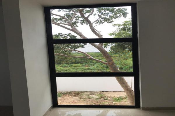 Foto de casa en venta en  , conkal, conkal, yucatán, 14028776 No. 14