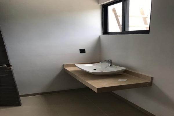 Foto de casa en venta en  , conkal, conkal, yucatán, 14028776 No. 15
