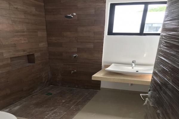 Foto de casa en venta en  , conkal, conkal, yucatán, 14028776 No. 18