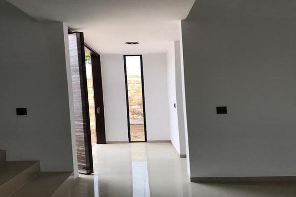 Foto de casa en venta en  , conkal, conkal, yucatán, 14028776 No. 19