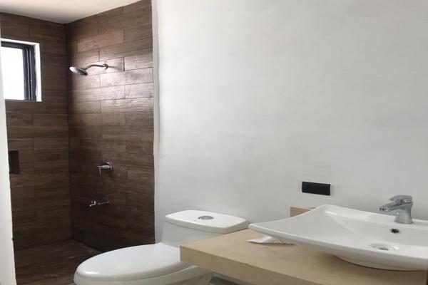 Foto de casa en venta en  , conkal, conkal, yucatán, 14028776 No. 20