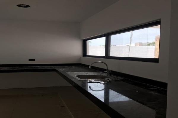 Foto de casa en venta en  , conkal, conkal, yucatán, 14028776 No. 21