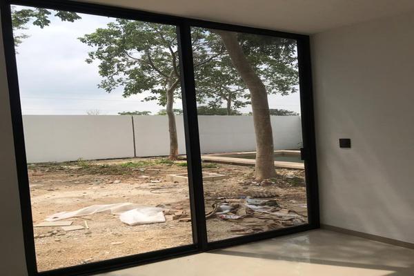 Foto de casa en venta en  , conkal, conkal, yucatán, 14028776 No. 24