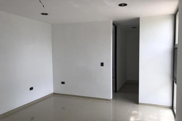 Foto de casa en venta en  , conkal, conkal, yucatán, 14028776 No. 25