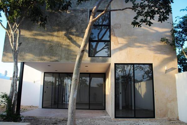 Foto de casa en venta en  , conkal, conkal, yucatán, 14028776 No. 27