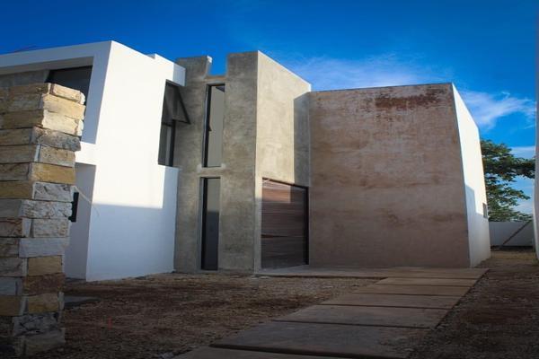 Foto de casa en venta en  , conkal, conkal, yucatán, 14028776 No. 28