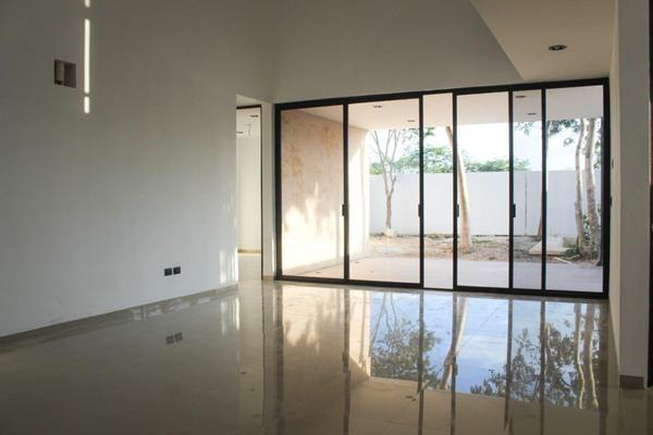 Foto de casa en venta en  , conkal, conkal, yucatán, 14028776 No. 29
