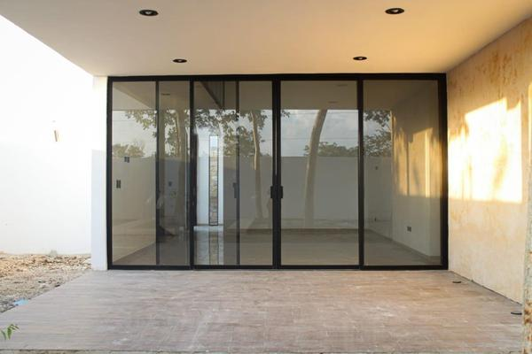 Foto de casa en venta en  , conkal, conkal, yucatán, 14028776 No. 30