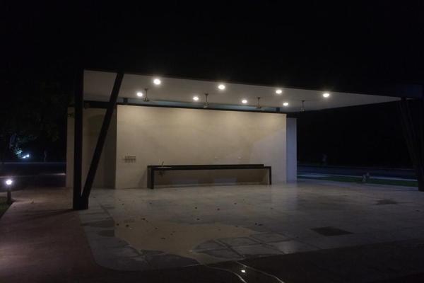 Foto de casa en venta en  , conkal, conkal, yucatán, 14028776 No. 31