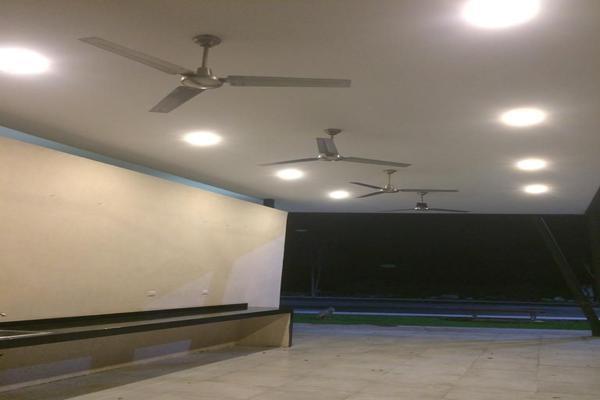 Foto de casa en venta en  , conkal, conkal, yucatán, 14028776 No. 35