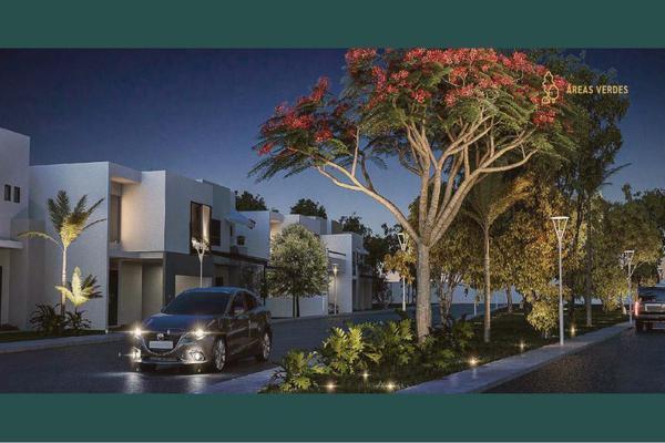 Foto de terreno habitacional en venta en  , conkal, conkal, yucatán, 14028780 No. 07