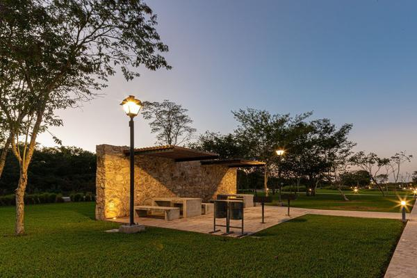 Foto de terreno habitacional en venta en  , conkal, conkal, yucatán, 14028780 No. 10