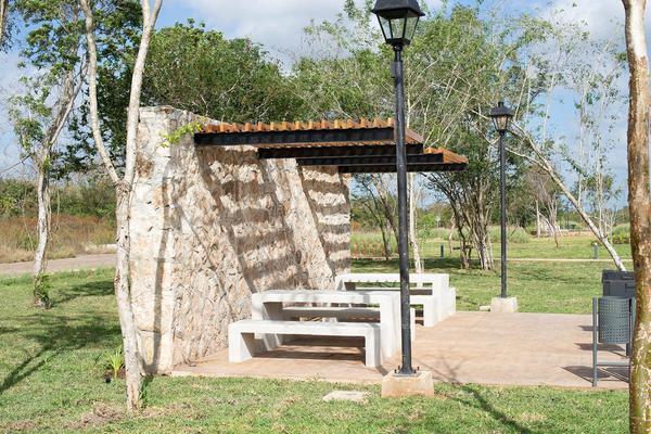 Foto de terreno habitacional en venta en  , conkal, conkal, yucatán, 14028780 No. 12