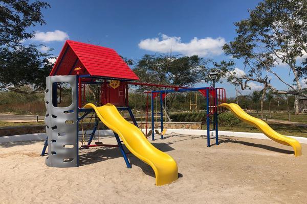 Foto de terreno habitacional en venta en  , conkal, conkal, yucatán, 14028780 No. 13