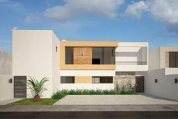 Foto de casa en venta en  , conkal, conkal, yucatán, 14028784 No. 01