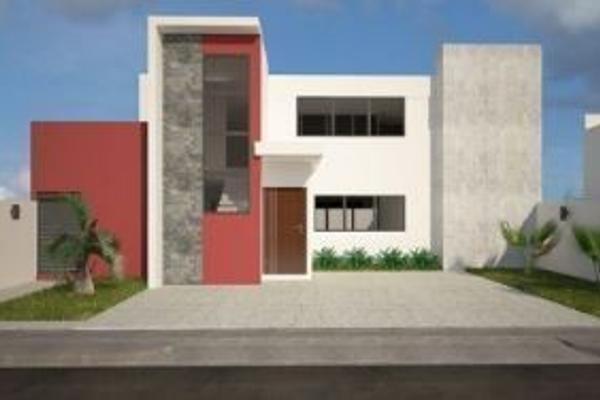Foto de casa en venta en  , conkal, conkal, yucatán, 14028784 No. 02