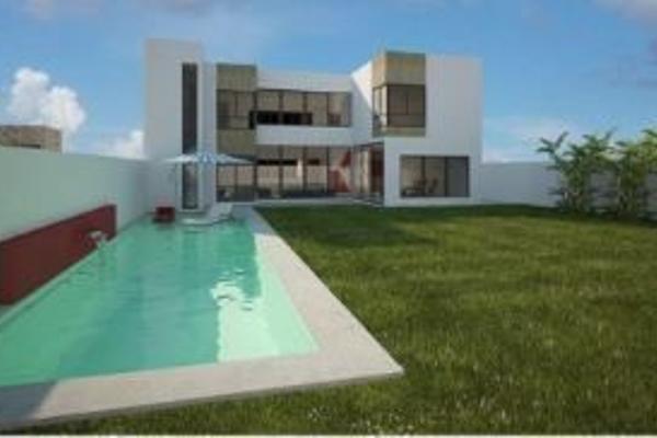Foto de casa en venta en  , conkal, conkal, yucatán, 14028784 No. 03