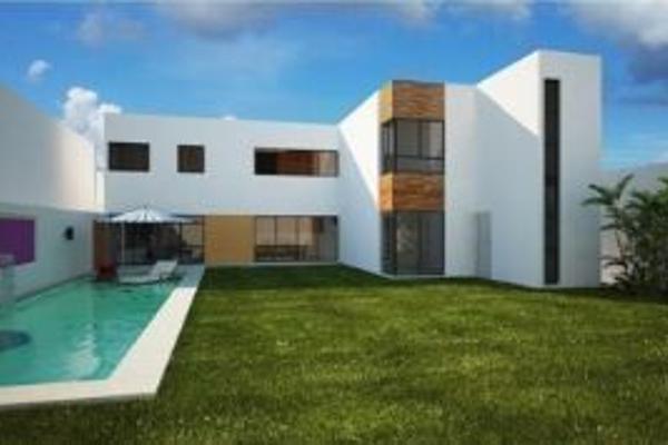 Foto de casa en venta en  , conkal, conkal, yucatán, 14028784 No. 04
