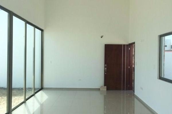 Foto de casa en venta en  , conkal, conkal, yucatán, 14028784 No. 08
