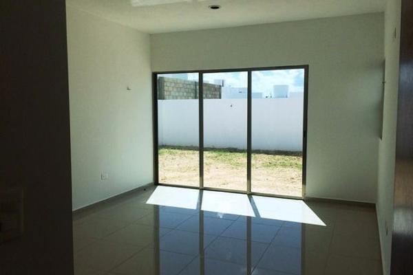 Foto de casa en venta en  , conkal, conkal, yucatán, 14028784 No. 09