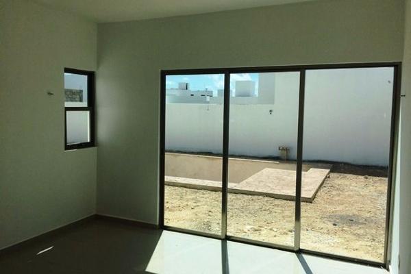 Foto de casa en venta en  , conkal, conkal, yucatán, 14028784 No. 11
