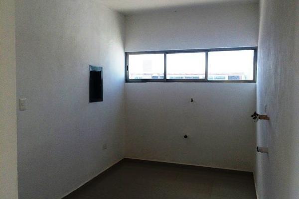 Foto de casa en venta en  , conkal, conkal, yucatán, 14028784 No. 12